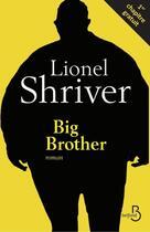 Couverture du livre « Big brother ; extrait offert » de Lionel Shriver aux éditions Belfond