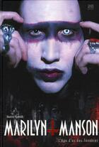 Couverture du livre « Marilyn Manson » de Beatrice Nouveau aux éditions Altinea