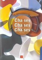 Couverture du livre « Chaises Chaises Chaises » de Patricia Bueno aux éditions Vilo