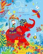 Couverture du livre « Où es-tu ? » de Peggy Nille aux éditions Actes Sud Junior
