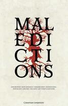 Couverture du livre « Malédictions » de Collectif aux éditions Black Library