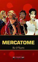 Couverture du livre « Mercatome » de Bo D'Earts aux éditions Inlibroveritas