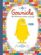 Couverture du livre « Gouniche » de Delphine Durand aux éditions Rouergue