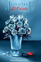 Couverture du livre « Joyeuse st-Valentin » de Les Editions Sk aux éditions Sharon Kena
