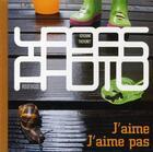 Couverture du livre « J'aime, j'aime pas » de Severine Thevenet aux éditions Rouergue