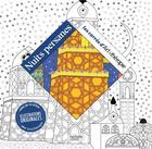 Couverture du livre « Nuits persanes » de Julie Terrazzoni aux éditions Hachette Pratique