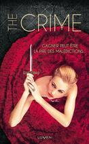 Couverture du livre « The crime » de Marie Rutkoski aux éditions Lumen