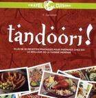 Couverture du livre « Ce soir, c'est tandoori » de Collectif aux éditions De Vecchi