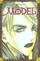 Couverture du livre « Model ; coffret t.1 à t.3 » de So-Young Lee aux éditions Saphira