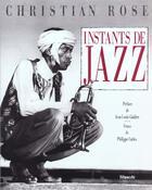 Couverture du livre « Jazz » de Rose aux éditions Filipacchi