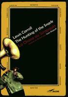 Couverture du livre « La chasse au Scrapquin » de Lewis Carroll aux éditions Baleine