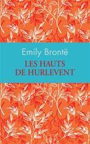 Couverture du livre « Les Hauts de Hurlevent » de Emily Bronte aux éditions Archipel