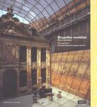 Couverture du livre « Bruxelles revisite » de Christine Bastin et Jacques Evrard et Diane Hennebert aux éditions Renaissance Du Livre