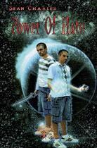 Couverture du livre « Power of hate » de Sean Charles aux éditions Edilivre-aparis