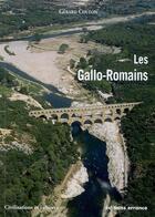 Couverture du livre « Les gallo-romains » de Gerard Coulon aux éditions Errance