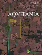 Couverture du livre « AQUITANIA T.28 » de Collectif aux éditions Aquitania