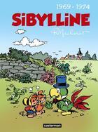 Couverture du livre « Sibylline ; INTEGRALE VOL.2 ; 1969-1974 » de Collectif et Raymond Macherot aux éditions Casterman