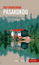 Couverture du livre « Pasakukoo » de Braverman Roy aux éditions Hugo Poche