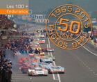 Couverture du livre « Endurance, 1965-2015, 50 ans » de Dppi Photos aux éditions Catapac