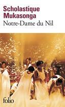Couverture du livre « Notre-Dame du Nil » de Scholastique Mukasonga aux éditions Gallimard