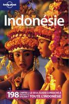 Couverture du livre « Indonésie (4e édition) » de Ryan Ver Berkmoes aux éditions Lonely Planet France
