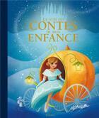 Couverture du livre « Le livre des contes de mon enfance » de Collectif et Anne Lanoe aux éditions Fleurus