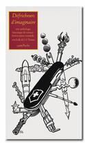 Couverture du livre « Défricheurs d'imaginaire » de Jean-Francois Thomas aux éditions Bernard Campiche