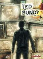 Couverture du livre « Ted Bundy » de Vitti+Dobbs aux éditions Soleil