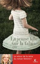 Couverture du livre « La jeune fille sur la falaise » de Lucinda Riley aux éditions Charleston
