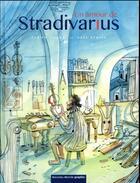 Couverture du livre « Un amour de Stradivarius » de Fabien Tillon et Gael Remise aux éditions Nouveau Monde