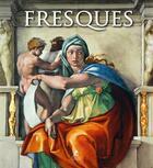 Couverture du livre « Fresques » de Collectif aux éditions Place Des Victoires