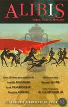Couverture du livre « REVUE ALIBIS N.52 » de Revue Alibis aux éditions Alire