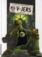 Couverture du livre « V-Jer's t.1 ; les skulls » de Jullien et Gedeon et Marti aux éditions Vautier Vincent