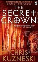 Couverture du livre « The secret crown » de Chris Kuzneski aux éditions Adult Pbs
