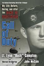 Couverture du livre « Call of Duty » de Brotherton Marcus aux éditions Penguin Group Us