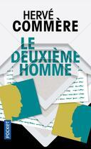Couverture du livre « Le deuxième homme » de Hervé Commère aux éditions Pocket
