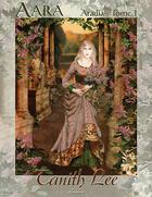 Couverture du livre « Aradia T.1 ; Aara » de Tanith Lee aux éditions Oxymore