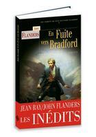 Couverture du livre « En fuite vers Bradford » de Jean Ray aux éditions Terre De Brume