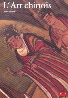 Couverture du livre « L'Art Chinois » de Mary Tregear aux éditions Thames And Hudson
