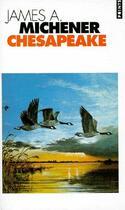 Couverture du livre « Chesapeake » de James Albert Michener aux éditions Points
