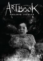 Couverture du livre « Artbook Philippe Jozelon » de Philippe Jozelon aux éditions Mythologica