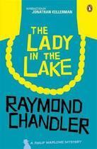 Couverture du livre « The Lady In The Lake » de Raymond Chandler aux éditions Adult Pbs