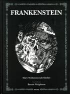 Couverture du livre « Frankenstein » de Mary Wollstonecraft Shelley et Bernie Wrightson aux éditions Soleil