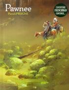Couverture du livre « Pawnee » de Patrick Prugne aux éditions Daniel Maghen