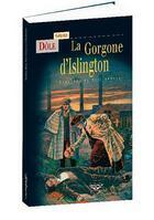 Couverture du livre « La gorgone d'Islington, » de Gerard Dole aux éditions Terre De Brume