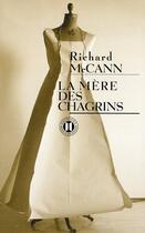 Couverture du livre « La mère des chagrins » de Mc Cann-R aux éditions Des Deux Terres