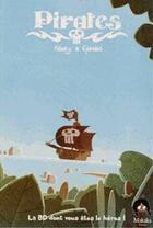 Couverture du livre « Pirates t.1 » de Shuky et Gorobel aux éditions Makaka