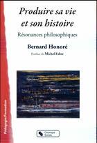 Couverture du livre « Pédagogie/formation » de Bernard Honore aux éditions Chronique Sociale
