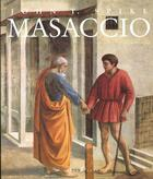 Couverture du livre « Masaccio » de John T. Spike aux éditions Liana Levi