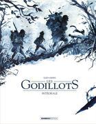 Couverture du livre « Les Godillots ; INTEGRALE » de Olier et Marko aux éditions Bamboo